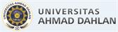 Universitas Ahmad Dahlan Yogyakarta