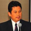 Prof. Ali Ghufron Mukti, M. Sc, Ph.D.