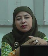 Elli Nur Hayati, Ph. D