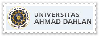 Universitas Ahmad Dahlan, Perguruan Tinggi Muhammadiyah