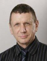 Prof. Stuart Carr